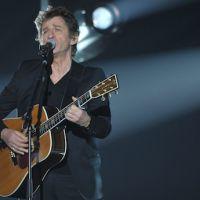 Les stars sur la scène des Victoires de la musique 2012