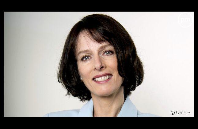 """Karin Viard dans """"Yann Piat, chronique d'un assassinat"""""""