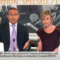 Tueur de Toulouse : BFM TV moquée sur les réseaux sociaux après sa fausse information