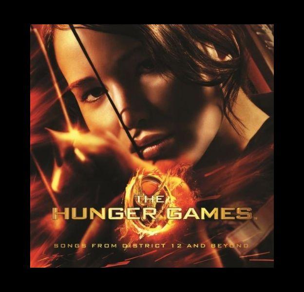 "1. ""Hunger Games"""