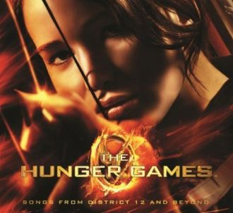 1. 'Hunger Games'