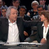 Zapping : Franz-Olivier Giesbert survolté dans