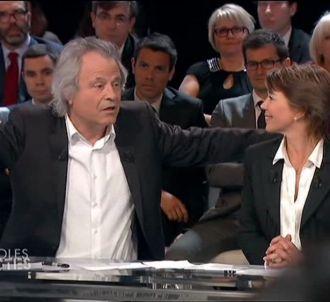 L'analyse de Franz-Olivier Giesbert dans 'Des paroles et...
