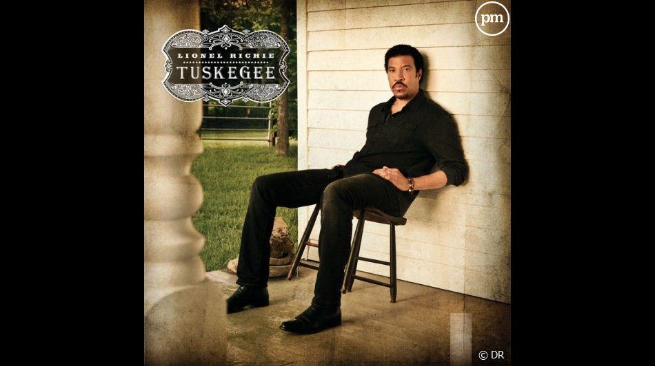 "1. Lionel Richie - ""Tuskegee"""