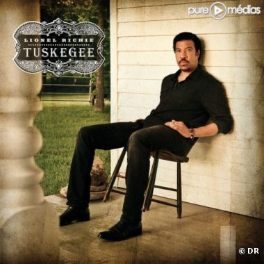 "1. Lionel Richie - ""Tuskegee"""