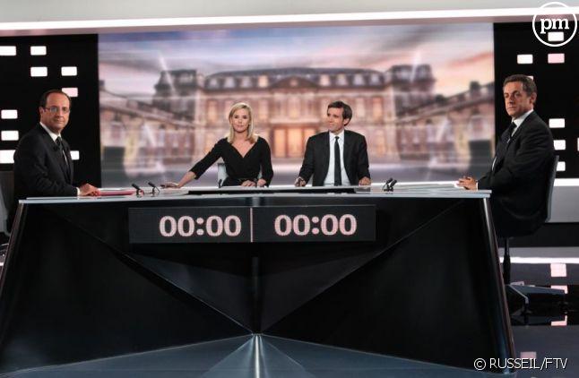 2012, le débat