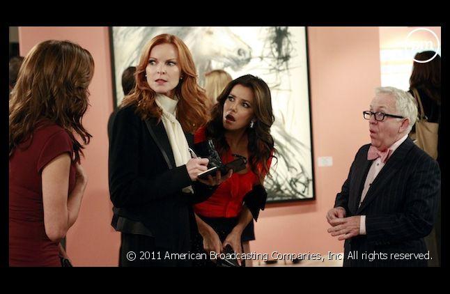 """Deux nouveaux épisodes de la saison 8 de """"Desperate Housewives"""" à 20h50 sur Canal+"""