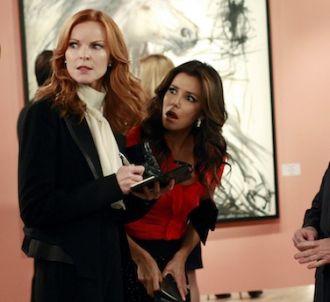 Deux nouveaux épisodes de la saison 8 de 'Desperate...