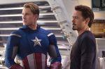 """Disney et Marvel préparent une suite de """"Avengers"""""""