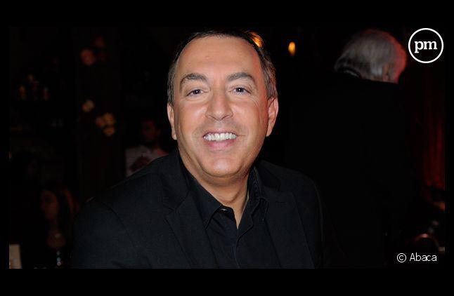 """Jean-Marc Morandini présentera """"Vous êtes en direct"""" sur NRJ 12 à la rentrée."""