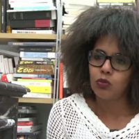 Le nouveau look d'Audrey Pulvar décoiffe les réseaux sociaux