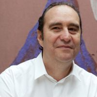 Xavier Niel, co-actionnaire du Monde,