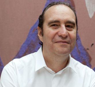 Xavier Niel, co-actionnaire du journal 'Le Monde'.