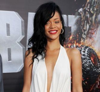 Rihanna est l'artiste la plus suivie sur les réseaux...
