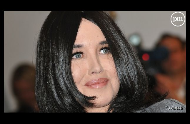 Isabelle Adjani va incarner Anne Sinclair au cinéma