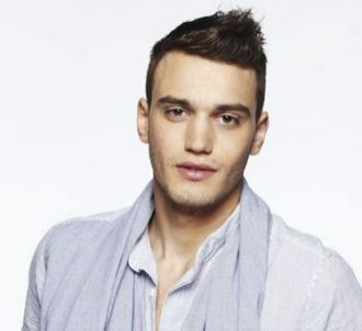 Julien est le premier finaliste de 'Secret Story 6'