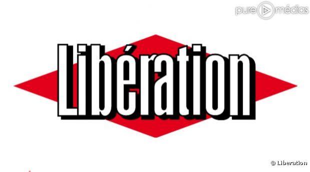 Logo du quotidien Liberation