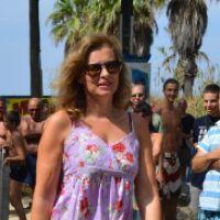 Valérie Trierweiler obtient la condamnation de VSD pour la publication de photos en vacances