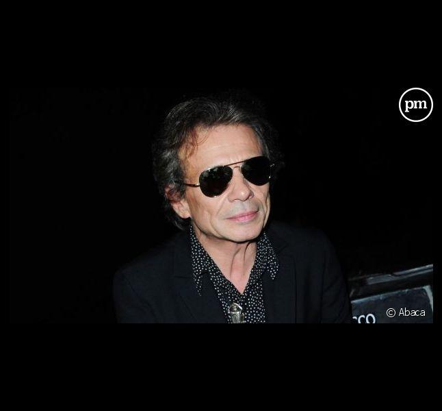 Philippe Manoeuvre passera des disques tous les jours sur Oüi FM