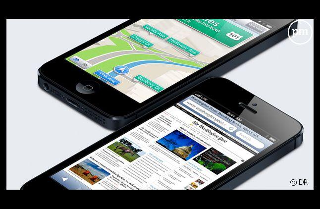L'iPhone 5 rencontre déjà un grand succès, avant sa mise en vente sur le marché.