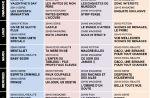 Tous les programmes de la télé du 6 au 12 octobre 2012