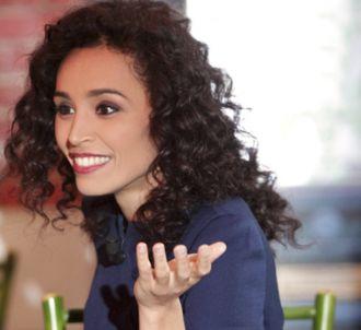 Aïda Touihri, nouveau visage de la culture à la...