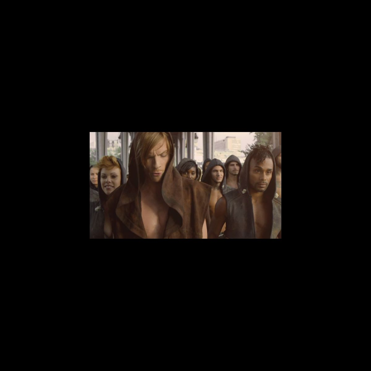 premier extrait de la comédie musicale Robin des Bois  Purem ~ Comedie Robin Des Bois