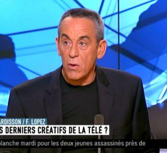 Ardisson et Cauet répondent à Michel Drucker.