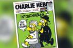 Charlie Hebdo aurait écoulé 150 000 exemplaires de son numéro polémique