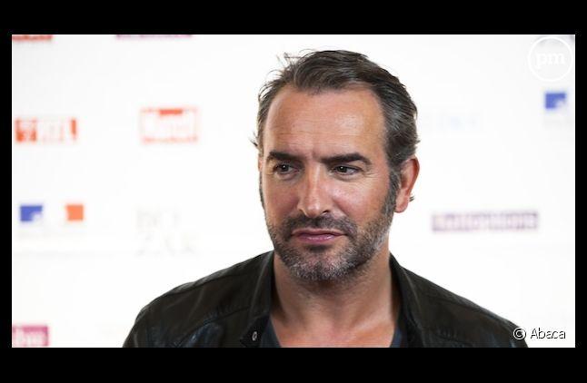 Jean Dujardin est pressenti pour jouer dans le prochain film de George Clooney