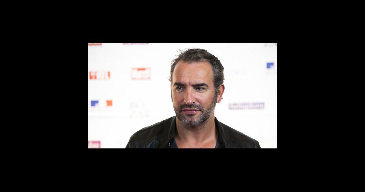 Jean dujardin bient t dans un film de et avec george for Film de jean du jardin