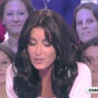 Zapping : Jenifer reprend