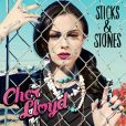 "9. Cher Lloyd - ""Sticks and Stones"""