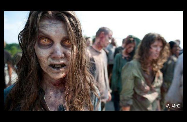 """""""The Walking Dead"""" arrive ce soir sur NT1"""