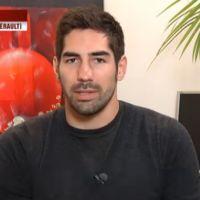 Zapping : Nikola Karabatic corrige Gilles Bouleau en direct