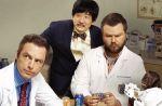 "NBC annule la série ""Animal Practice"""