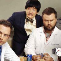 NBC annule la série