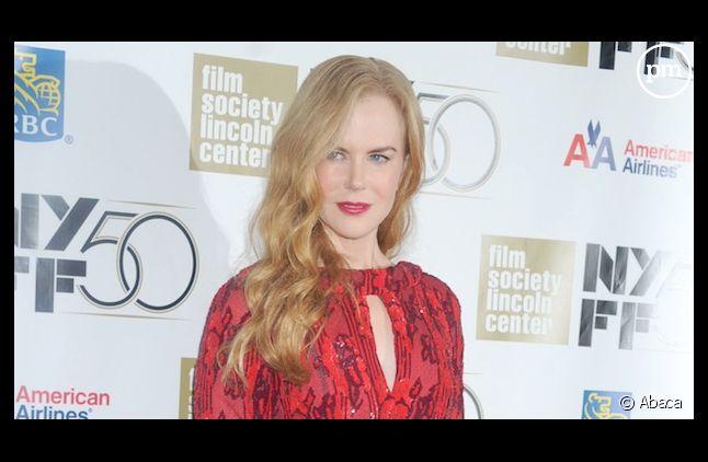 "Nicole Kidman ne participera pas à ""Nymphomaniac"""