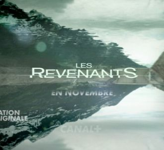 'Les revenants', nouvelle création originale de Canal+ à...