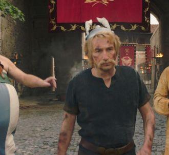 'Astérix et Obélix : Au service de sa Majesté' s'installe...