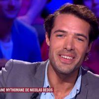 Zapping : Nicolas Bedos de retour pour une