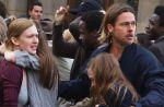 """Bande-Annonce : Brad Pitt en guerre contre les zombies dans """"World War Z"""""""