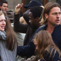 Bande-Annonce : Brad Pitt en guerre contre les zombies dans