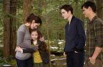 """""""Twilight 5"""" signe le meilleur premier jour de l'année en France"""