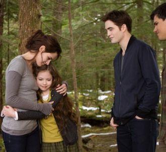 'Twilight - Chapitre 5 : Révélation 2e partie' a attiré...