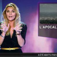 SyFy et CanalSat lancent une chaîne événementielle sur la fin du monde