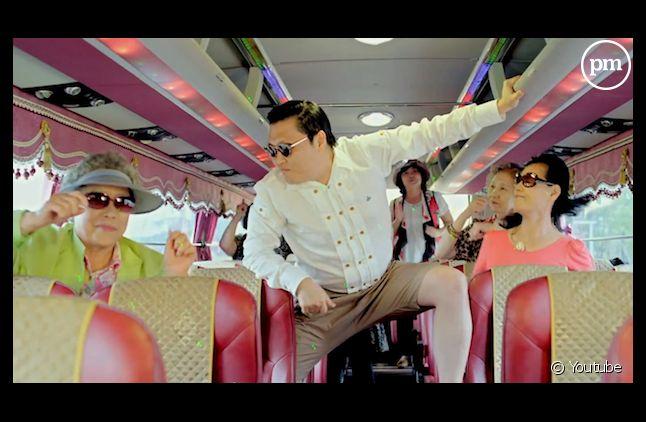 <span>Gangnam Style,</span> après le record de visionnages, le record de dollars !
