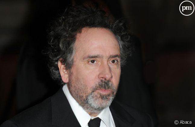Le réalisateur Tim Burton est à l'honneur sur Arte.
