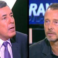 Zapping : Les 12 plus gros clashs de 2012