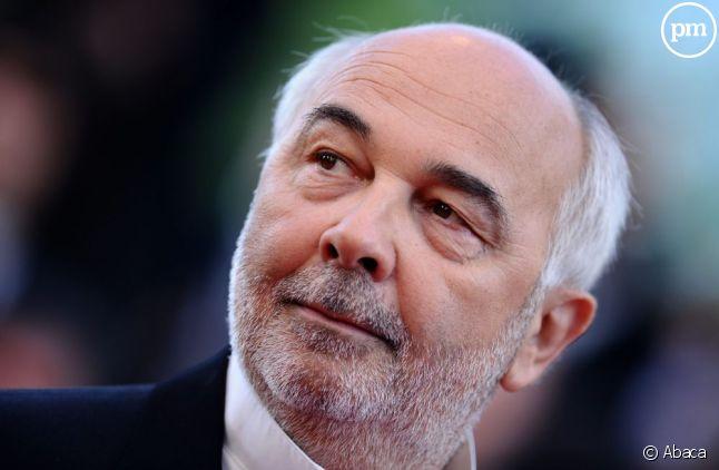Le comédien Gérard Jugnot paye ses impôts en France.